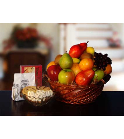 Bountiful Harvest#3