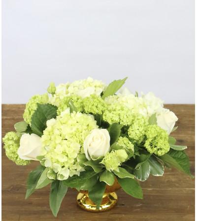 Pedestal Bouquet