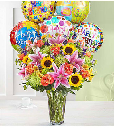 Birthday Fanfare™