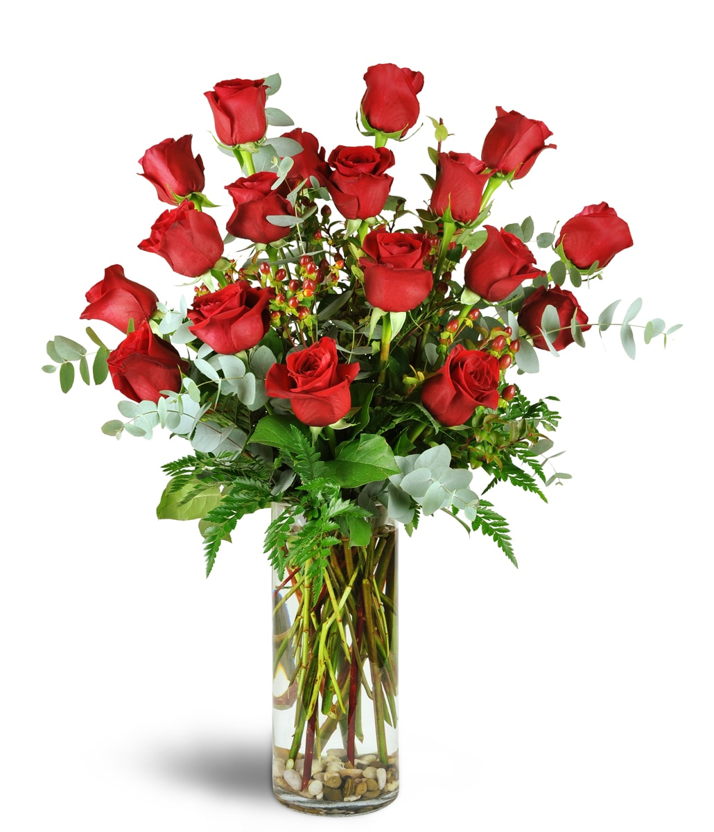 Roses are Romance™