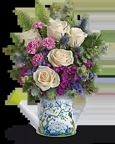 Gardening Bouquet