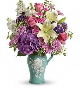 Artistry Bouquet