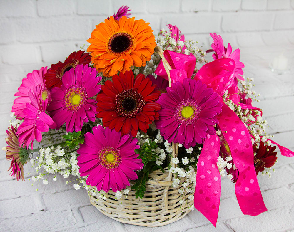 Ten Pennies Florist Artisan Arrangement 15