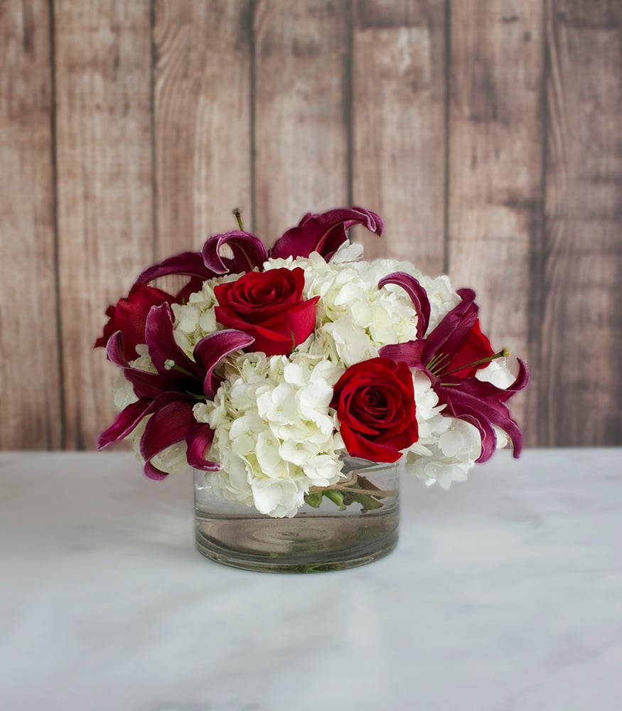 Morgan's Florist Artisan Arrangement 5