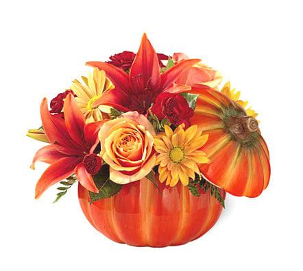 FTD Pumpkin