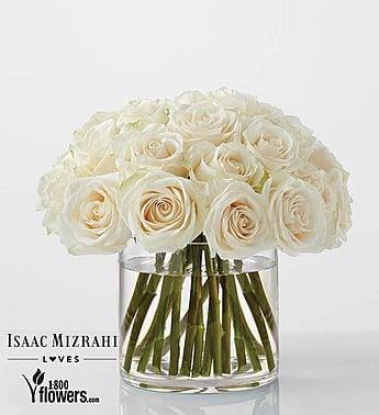 Classic - White Rose by Isaac Mizrahi