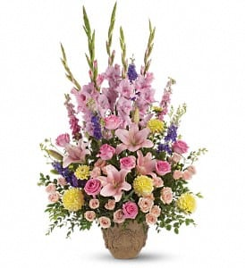 Ever Upward Bouquet