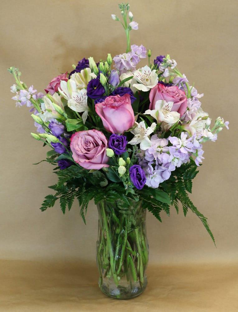 Sweetest Lavender Bouquet