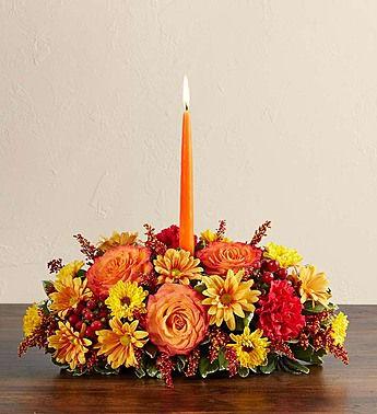 Autumn Wishes Centerpiece™