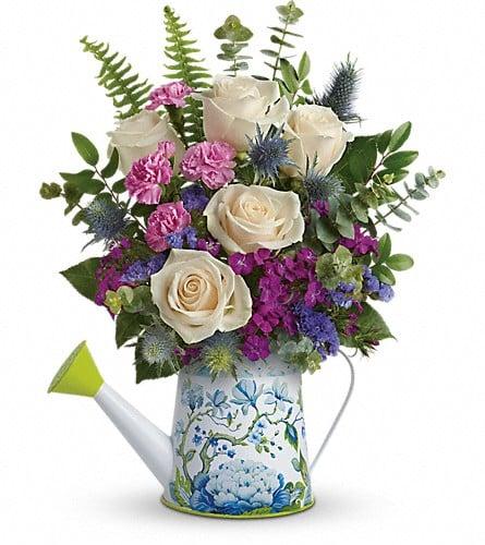 Teleflora's Splendid Garden Bouquet