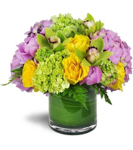 Summer's Bounty Vase™