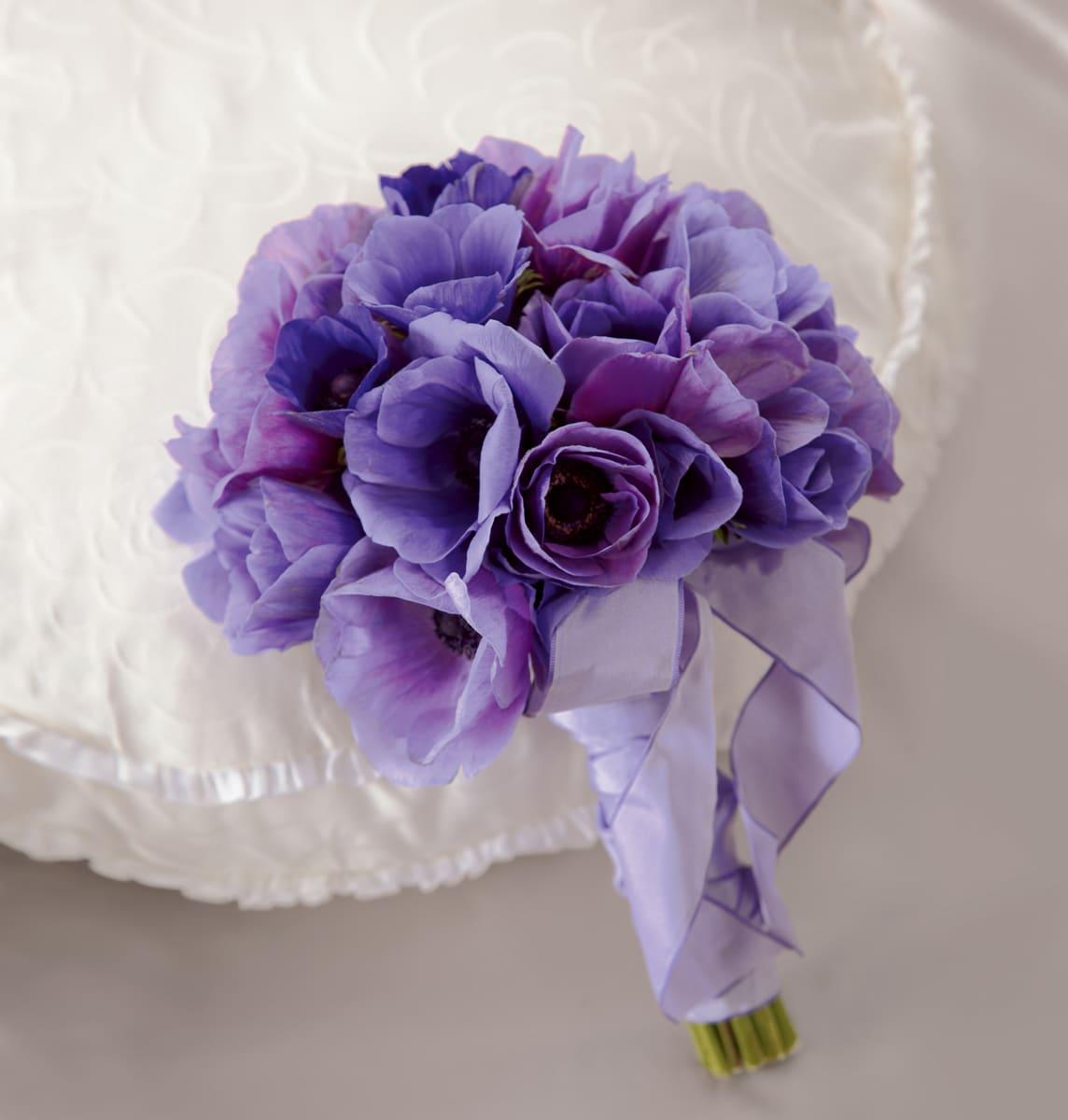 The FTD® Purple Passion™ Bouquet