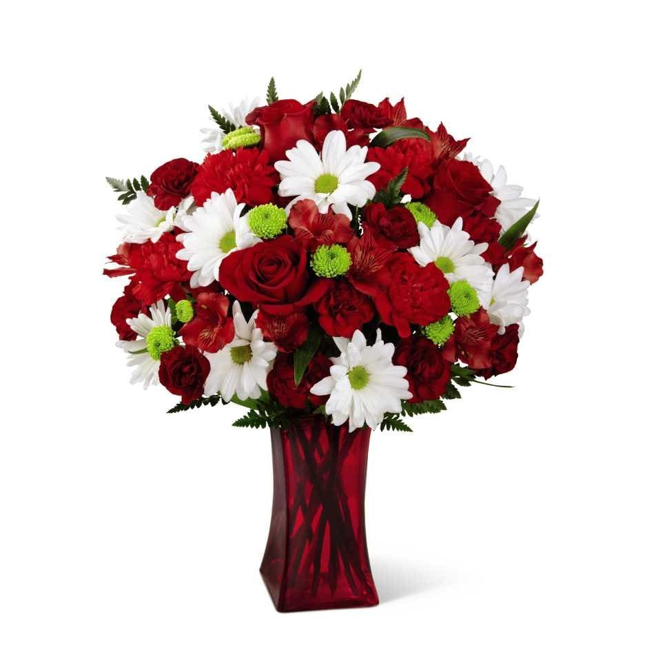 The FTD® Cherry Sweet Bouquet