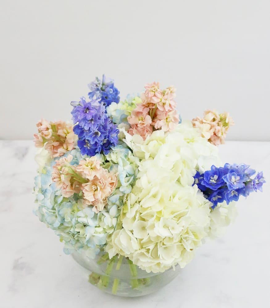 Sweet Allure Bouquet