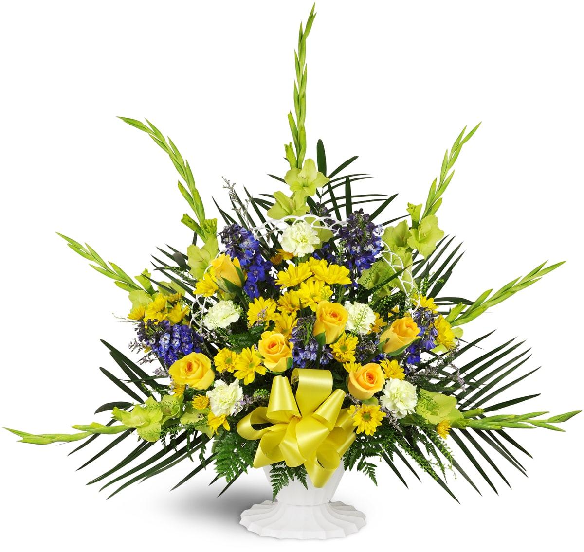 Heaven's Promise Sympathy Tribute™