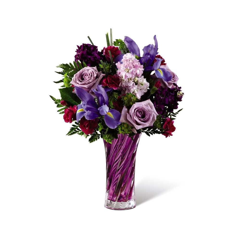 The FTD® Spring Garden® Bouquet 2017