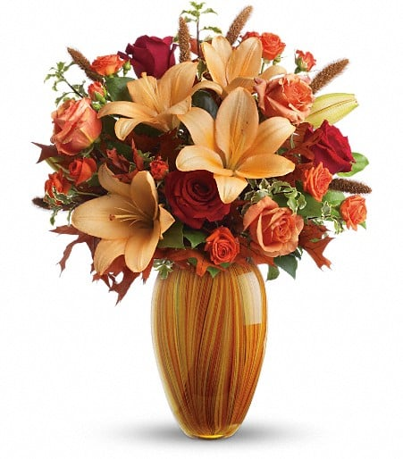 Teleflora's Sunlit Beauty Bouquet