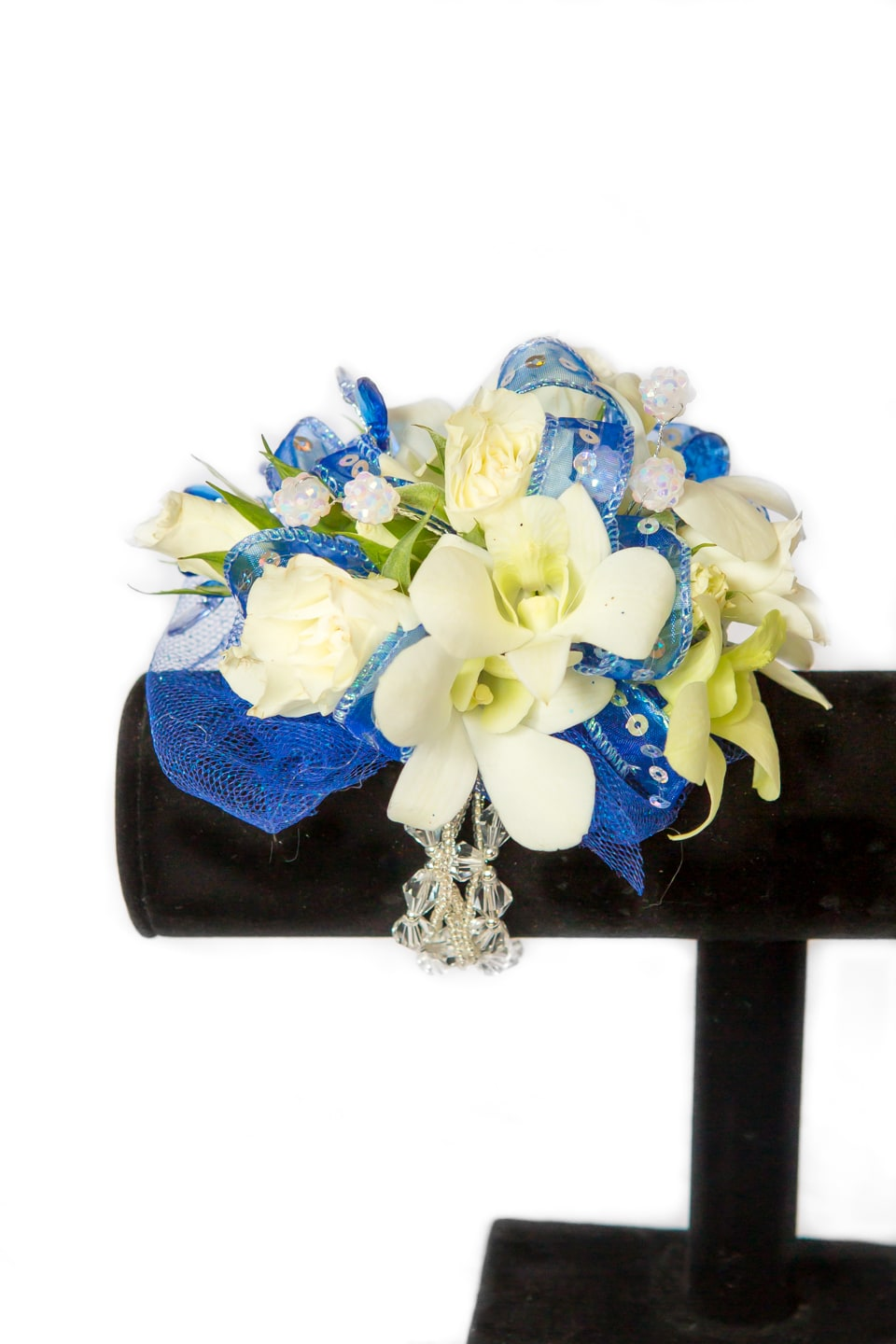 Classic Orchid Corsage