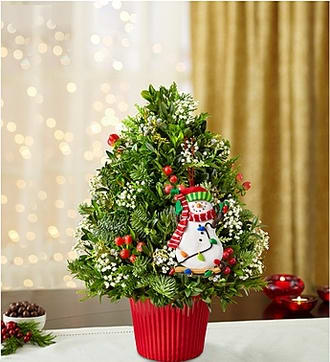 Very Berry Christmas Tree™