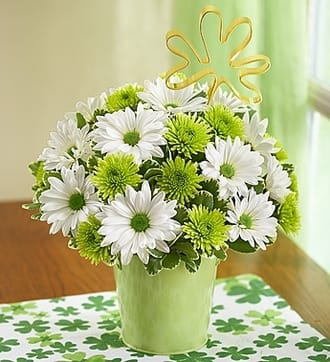 The Irish Luck Bouquet™