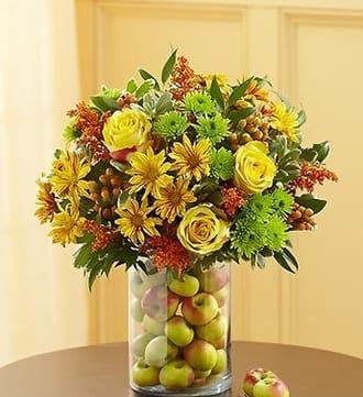 Fruitful Gatherings Bouquet