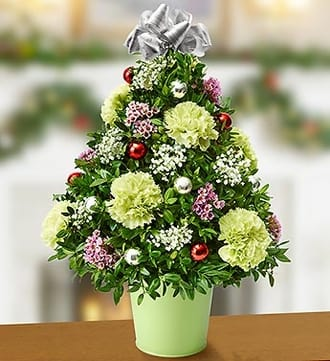 Heartfelt Holiday Tree