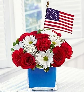 Freedom Fighters Bouquet™