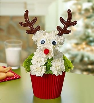 Reindeer Pup-cake™
