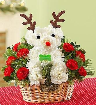 Santa's Best Reindeer™
