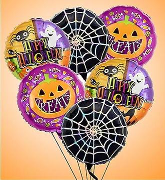 Air-Rangement® - Halloween Mylar Balloons