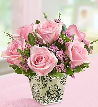 Pleasantly Pink™