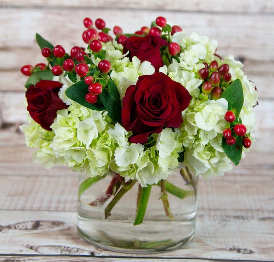 Ten Pennies Florist Artisan Arrangement 3