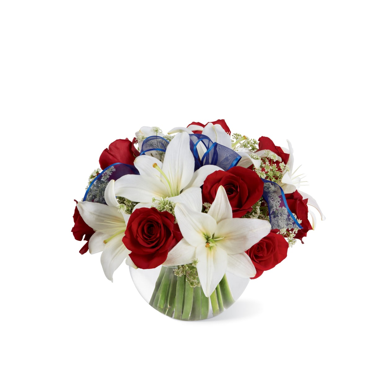 The FTD® Independence™ Bouquet