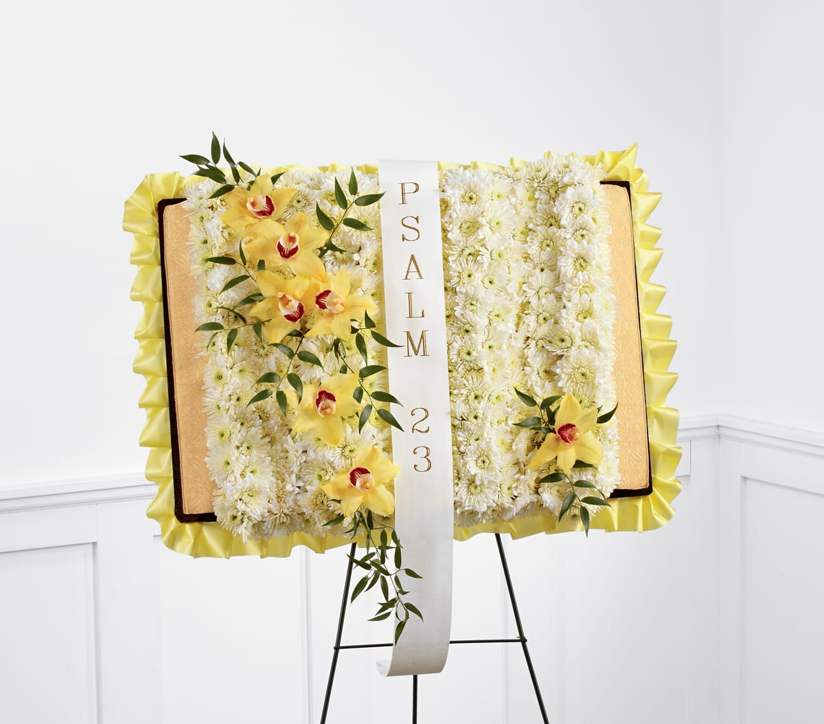The FTD® Taken Too Soon™ Bible Easel