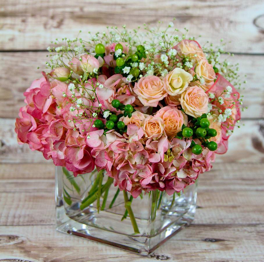 Ten Pennies Florist Artisan Arrangement 4