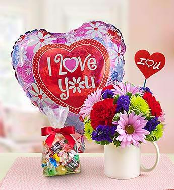 Mugable™ to Say I Love You