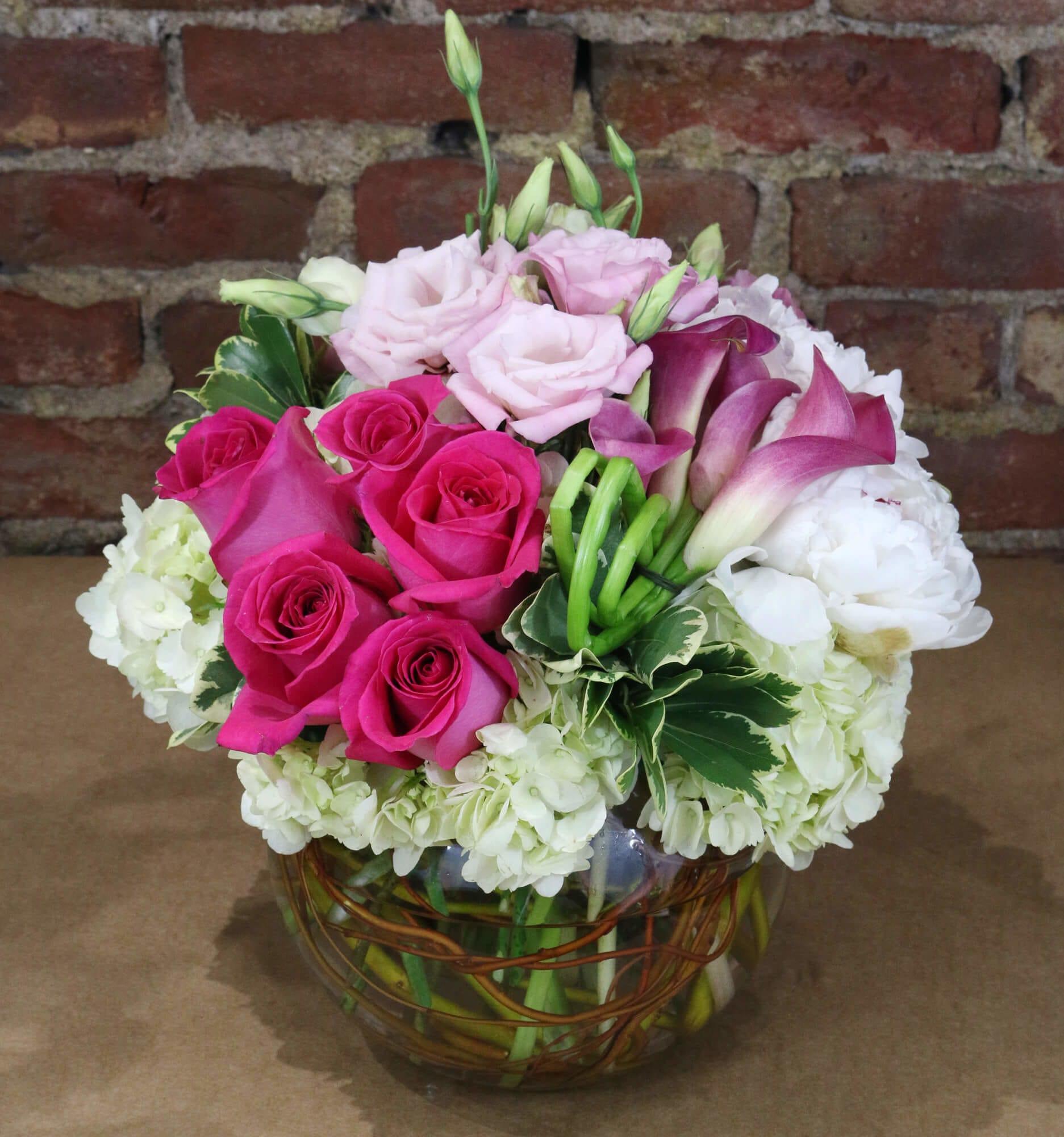 Langdon Florist Artisan Arrangement 2