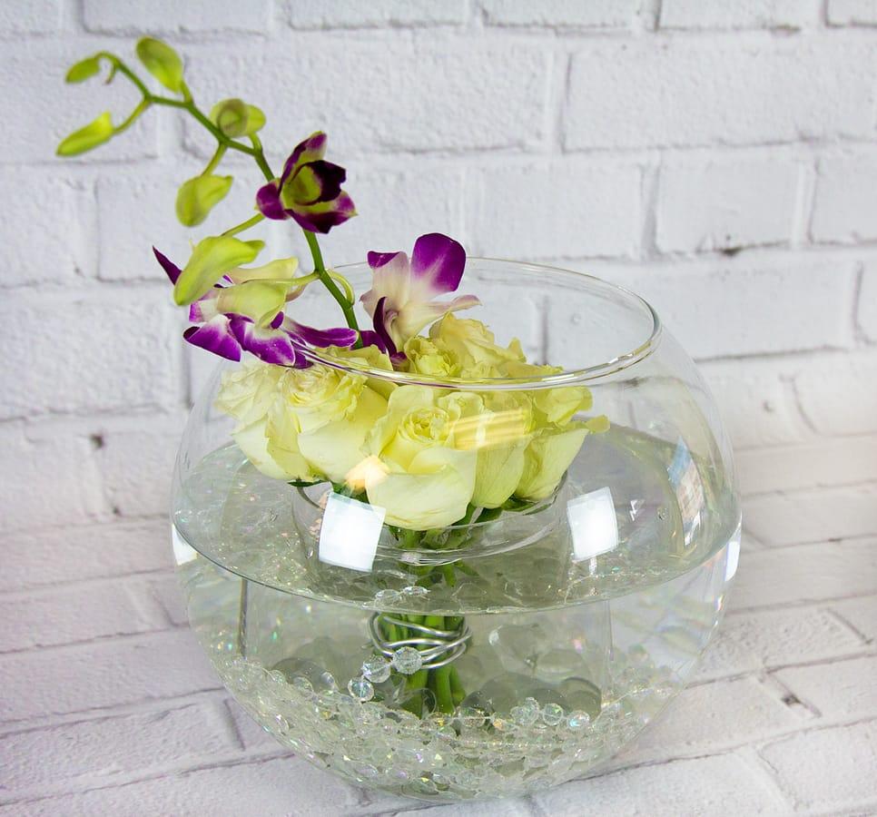 Ten Pennies Florist Artisan Arrangement 18