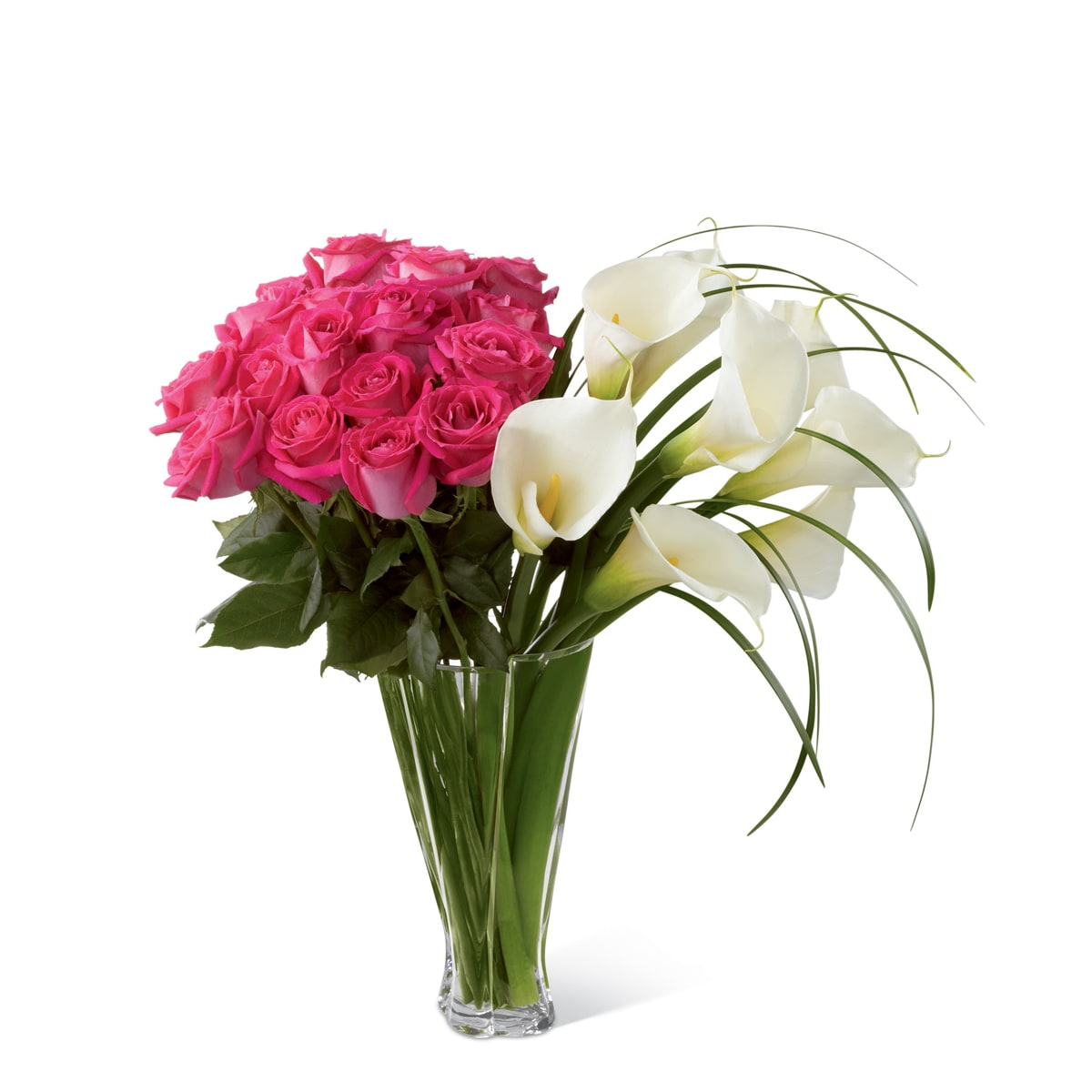 The FTD® Irresistible™ Luxury Bouquet