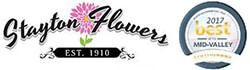 Stayton Flowers - Flower Delivery in Stayton, OR