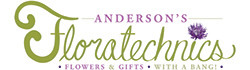 Anderson Flowers - Flower Delivery in Whitby, ON