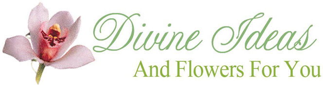 Divine Ideas Flower Shop - Flower Delivery in Edinburg, TX