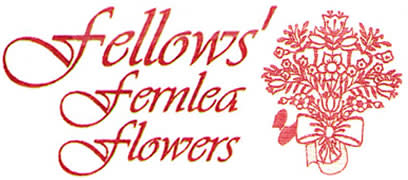Fellows Fernlea Flowers - Flower Delivery in St. Thomas, ON