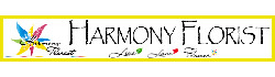 Harmony Florist - Flower Delivery in Vancouver, WA