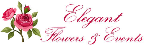 Elegant Flowers & Events - Flower Delivery in Tampa, FL