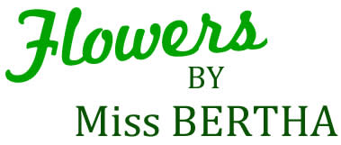 Flowers By Miss Bertha - Flower Delivery in Minneapolis, MN