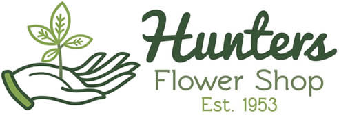 Hunters Garden Centre and Flower Shop - Flower Delivery in Surrey, BC
