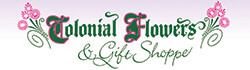 Colonial Flowers - Flower Delivery in Brockville, ON