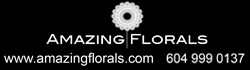 Amazing Florals - Flower Delivery in Burnaby, BC