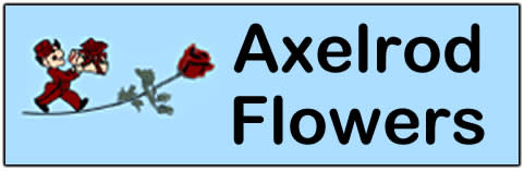 Axelrod Flowers - Flower Delivery in Philadelphia, PA